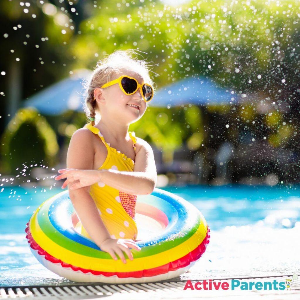 splash pads wading pools hamilton