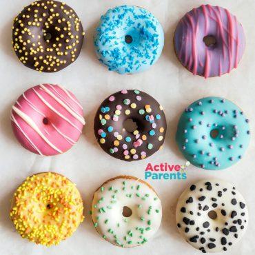 the best donuts in hamilton burlingotn oakville active parents