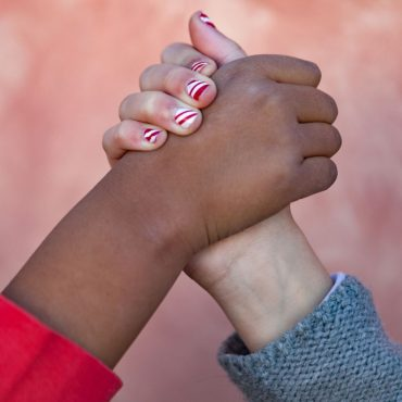 Resources for Talking to Kids About Racism and Race