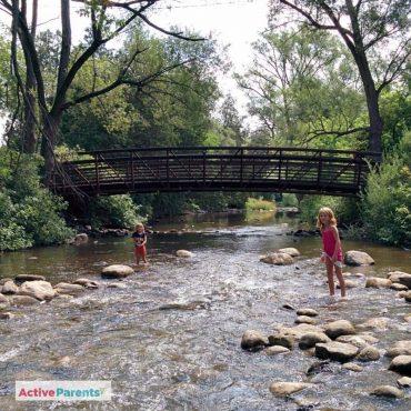 Lowville Park Blog Header Image