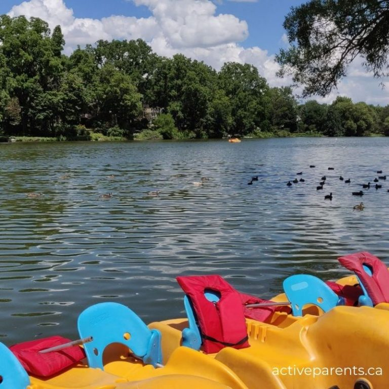 Things To Do in Stratford Ontario