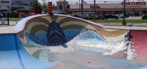 waterdown memorial park skate park