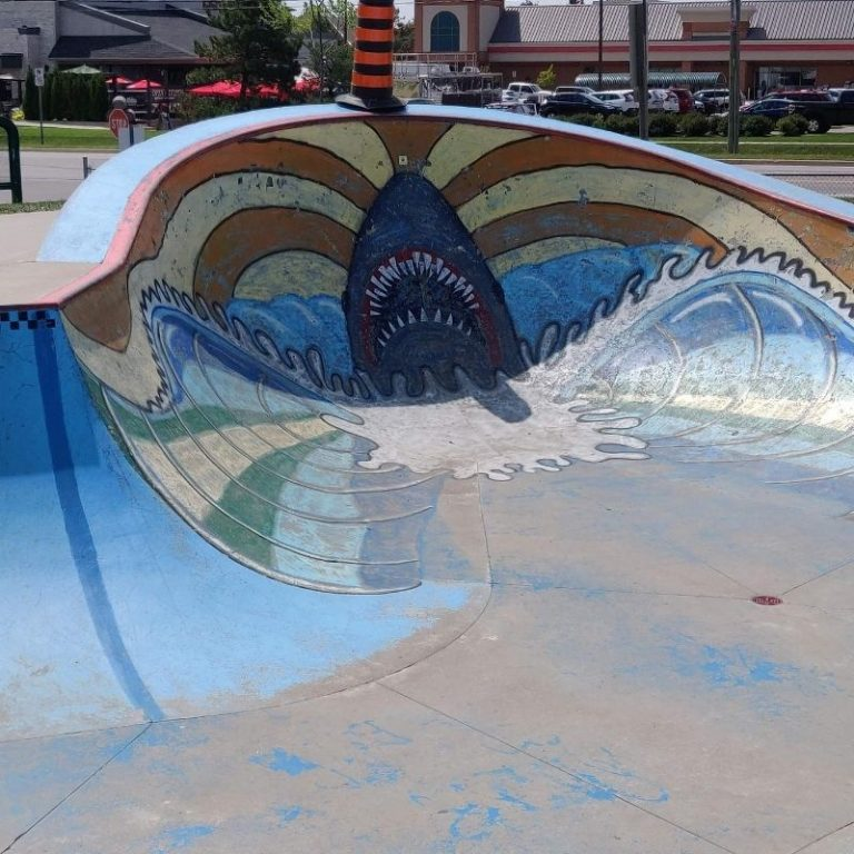 waterdown memorial park