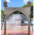 Coronation Park and Splash Pad Oakville