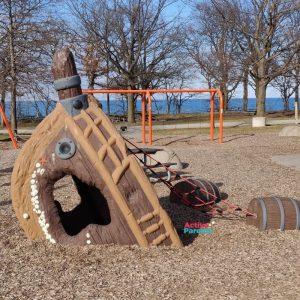 confederation beach park hamilton