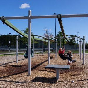 heritage green park header image