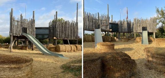 Chudleigh's Entertainment Farm