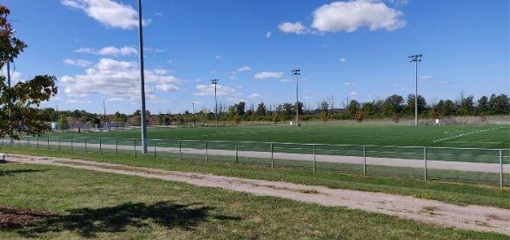 heritage green sports park