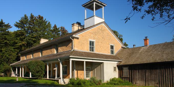 ireland house museum burlington active parents