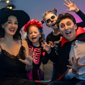 Halloween events in hamilton and burlington