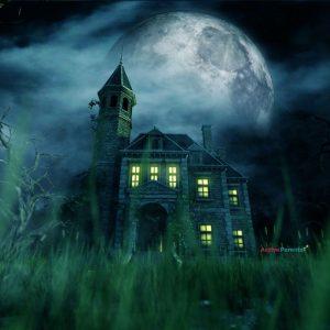 halloween houses in burlington and hamilton