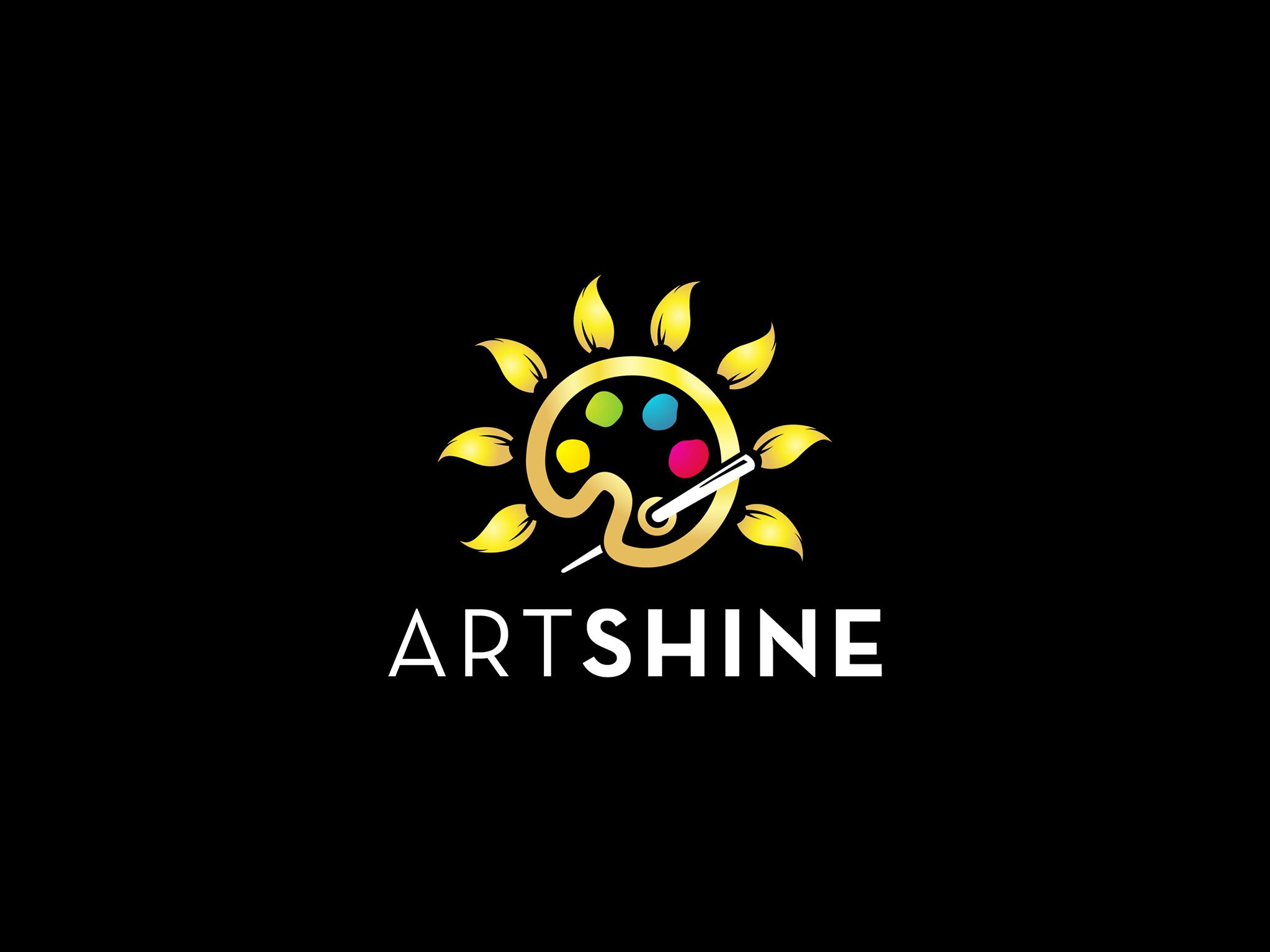 artshine subscription box logo
