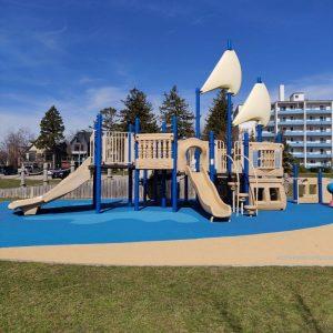 Bronte Heritage Park Oakville Ontario Header Image