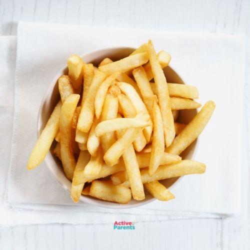 Best French Fries Hamilton Burlington