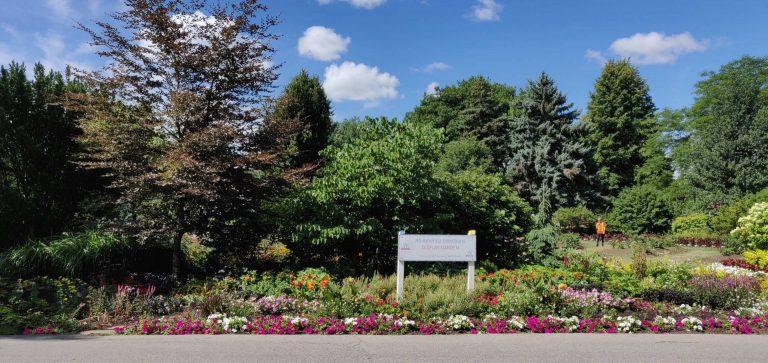 Shell Park Gardens Oakville