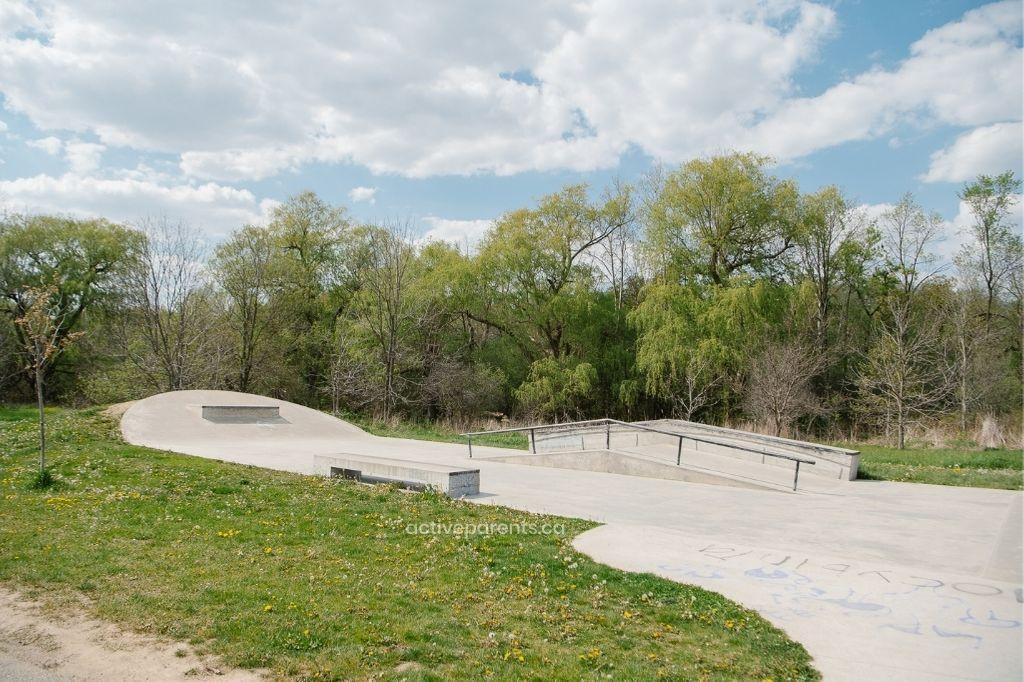 skate park cambridge park