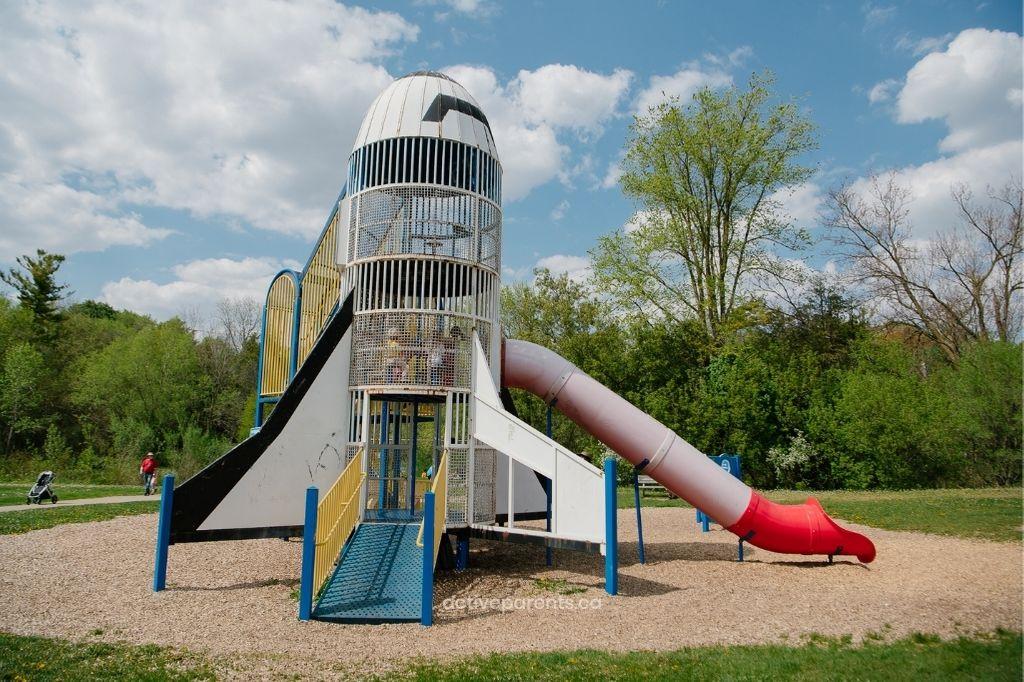 rocketship park cambridge