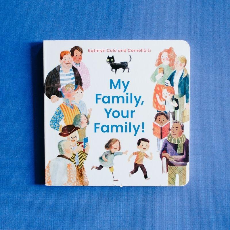 pride books for kids