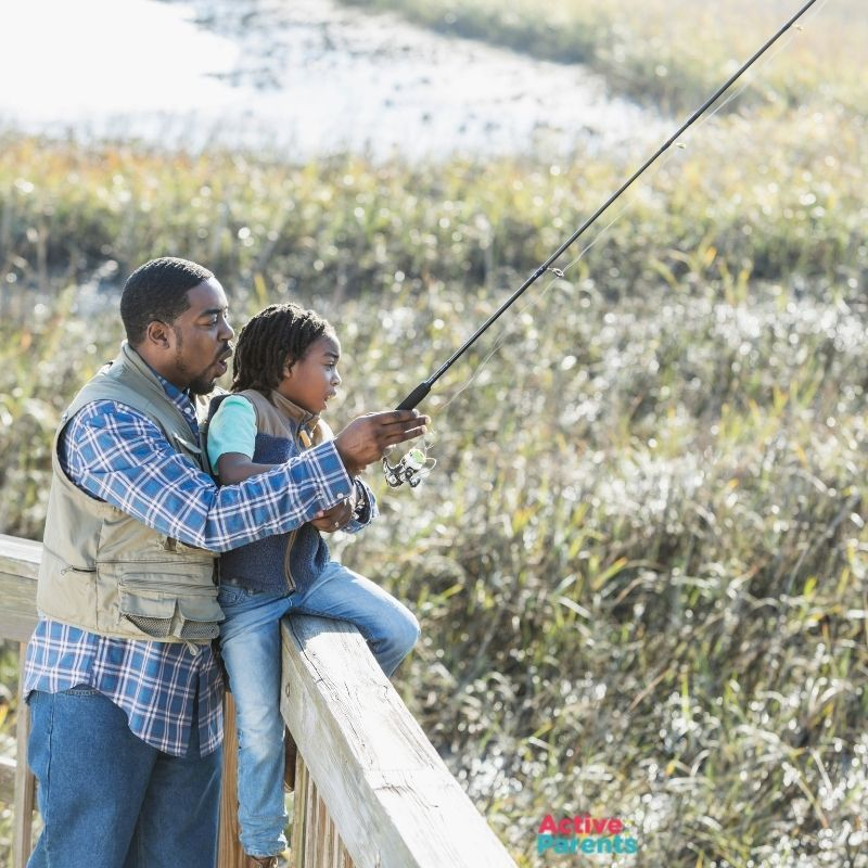 fishing in hamilton