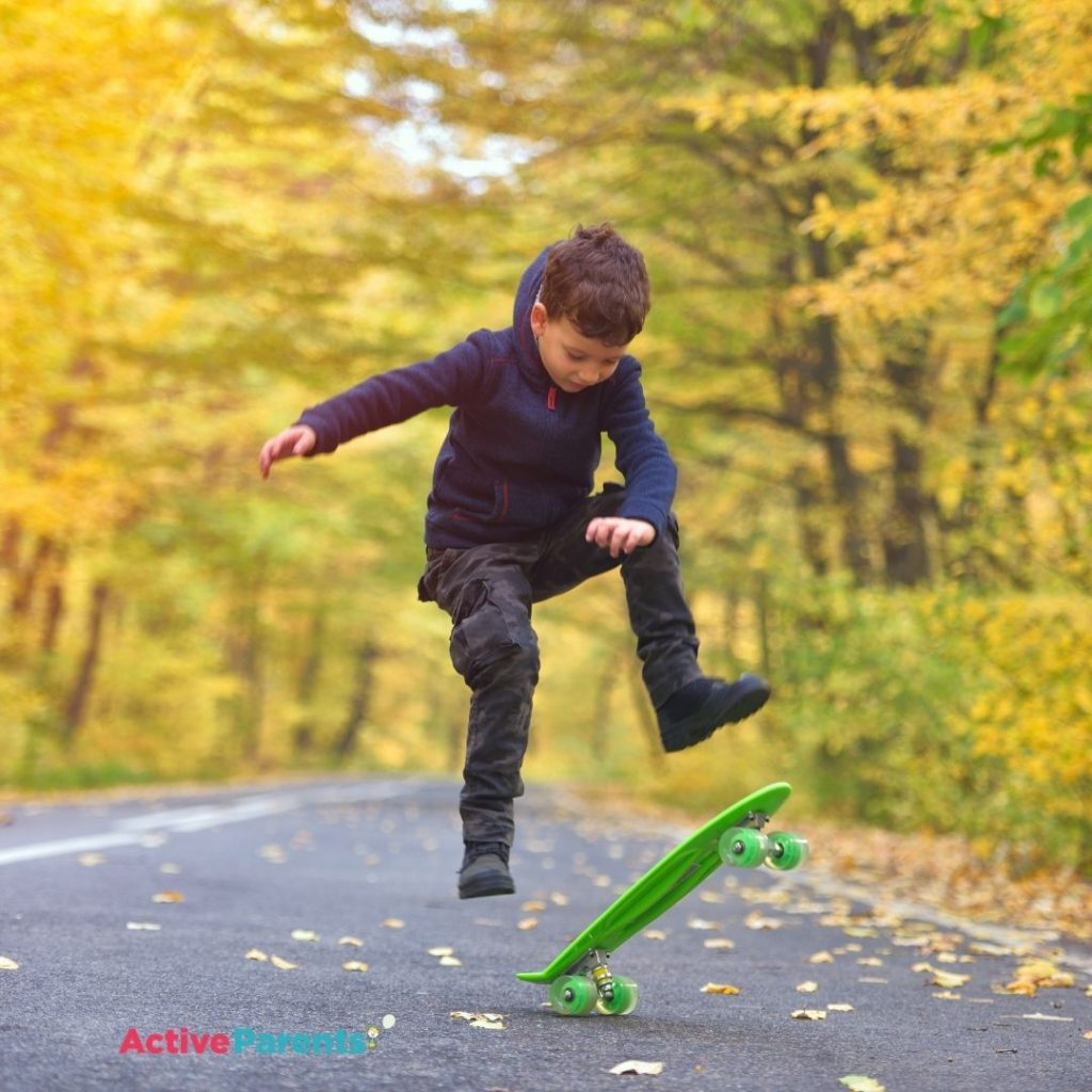 skate parks in oakville header image