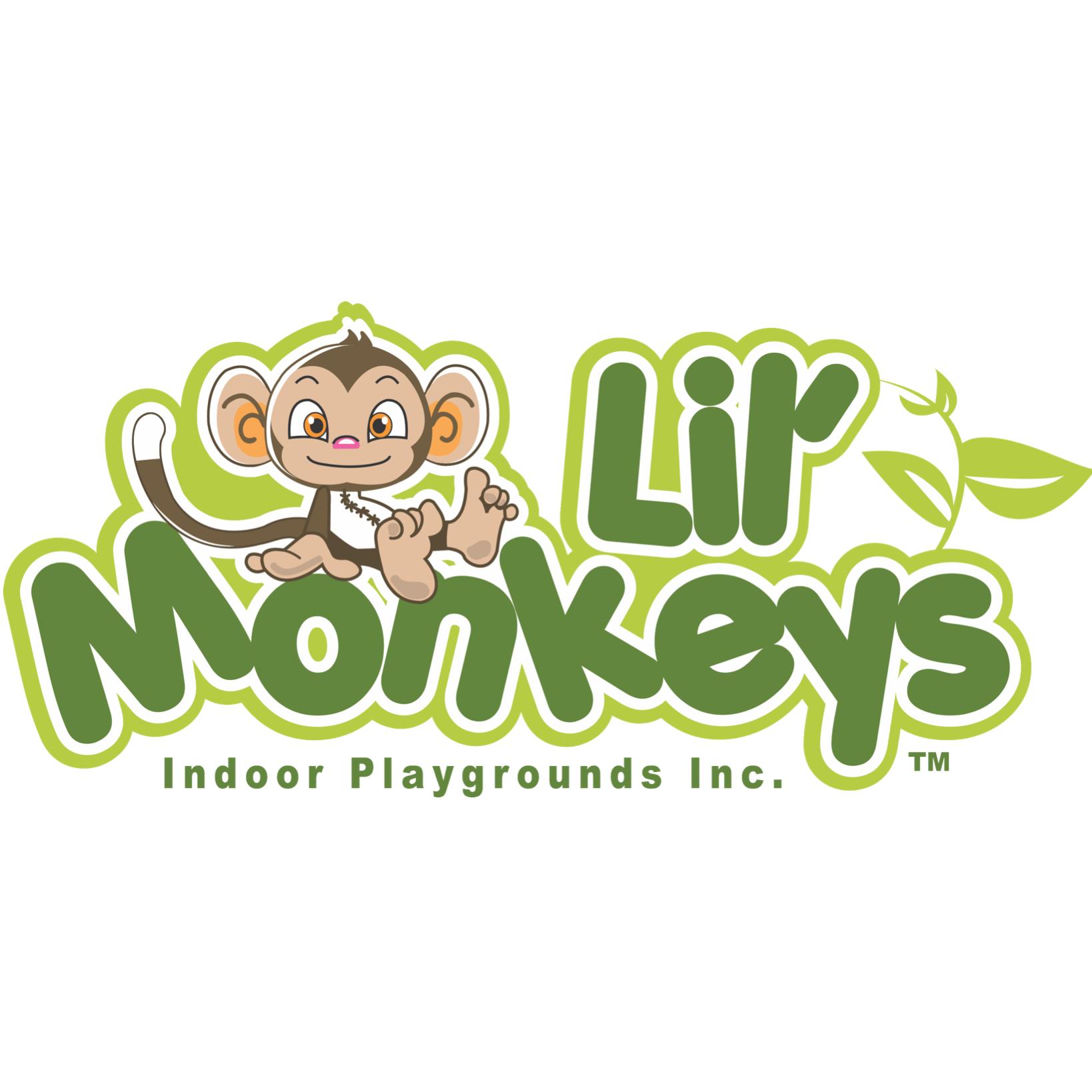lil monkeys logo