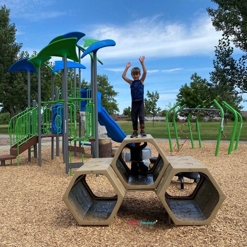 Mountainview Park in Hamilton Header Image