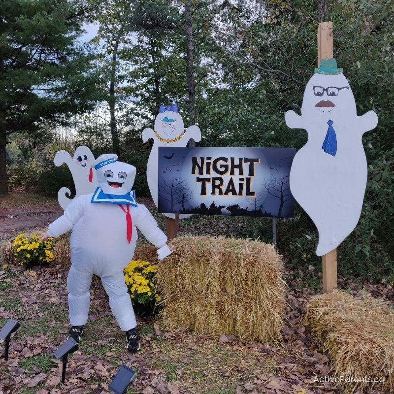 Mountsberg Halloween Spooktacular